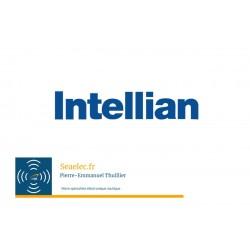 Commutateur automatique double antennes Intellian Intellian
