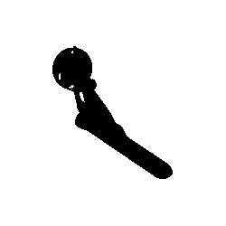 Sonde Tableau CPT-DV pour DF prise jauneRaymarineR70373