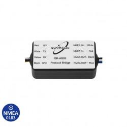 Passerelle NMEA 0183...