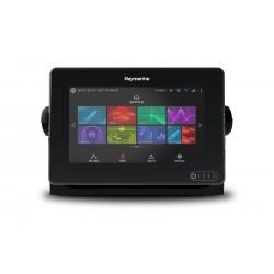 """AXIOM 7 RV, Écran tactile multifonctions 7"""" Module sondeur 600W, Downvision et Realvision 3D intégré, Wifi, sans sondeRaymarineE7"""