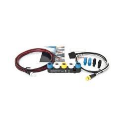 Kit convertisseur ST1 vers STNG (1xR52131, 2xA06031, 2xA06032, 1xA22164, 1xA06049, 1xA06039)RaymarineE22158