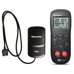 Télécommande sans fil SmartControler avec base SeaTalkRaymarineE15023