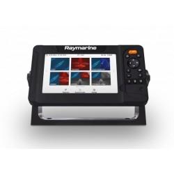 """Element 7 - Écran GPS 7"""" Wi-Fi, sondeur CHIRP et HYPERVISION, sans cartographie ou sondeRaymarineE70532"""