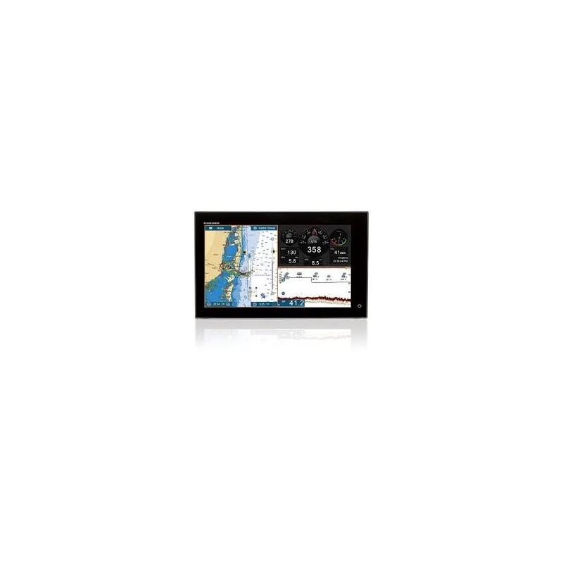TZT9 9'' Écran multifonction FUR/IMD03344004FURUNO